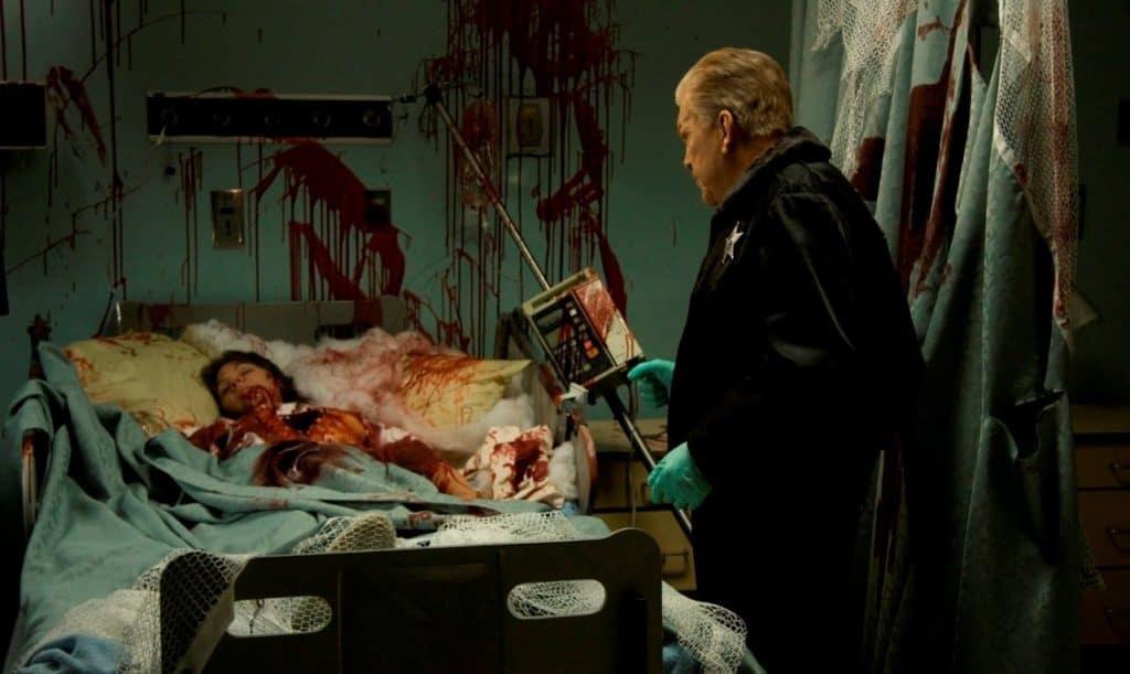 My Bloody Valentine 3D Pic 1