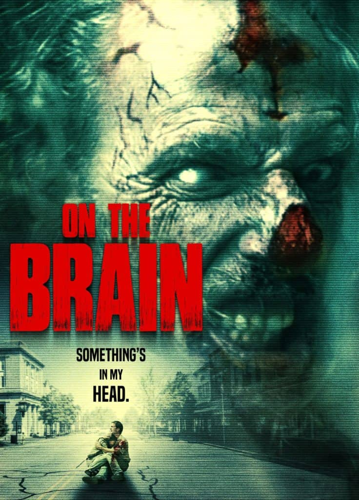 On the Brain Pic 1