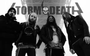 Stormdeath Band