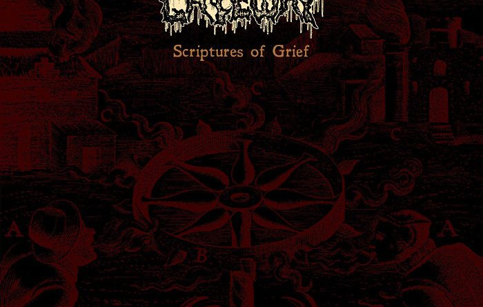 Scriptures of Grief