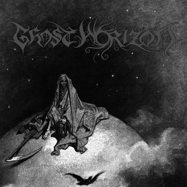 Ghost Horizon Main Cover