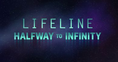 Halfway to Infinity Main Pic