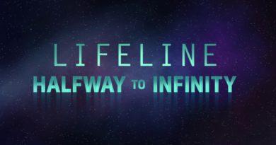 Halfway to Infinity Main Pic
