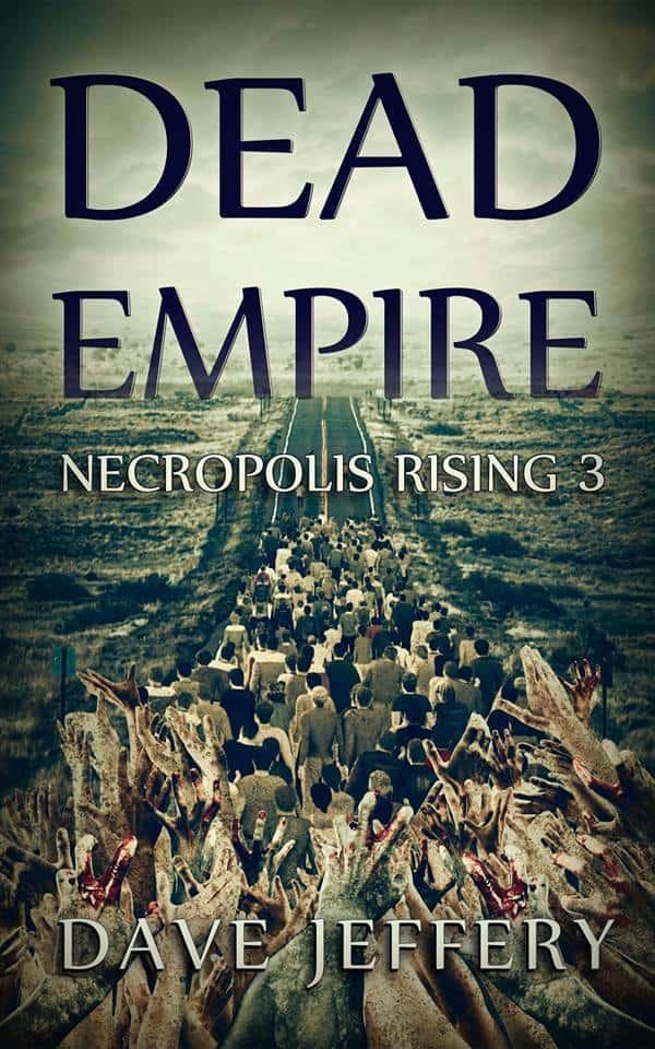 Necropolis Rising