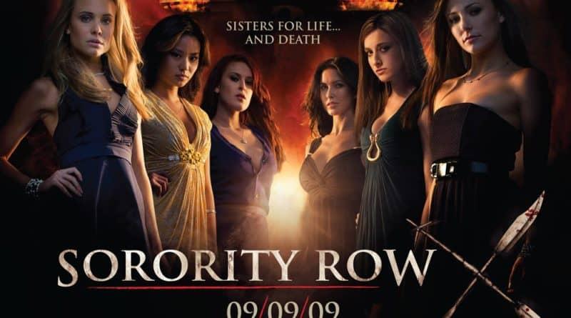Sorority Row Main Cover