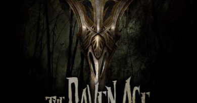 Raven Age Cover Pic
