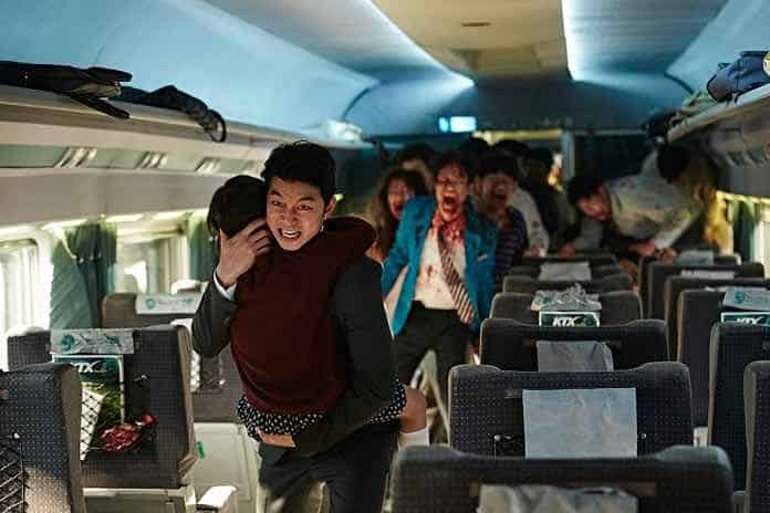 Train to Busan 8
