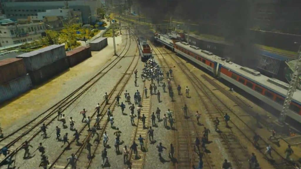 Train to Busan 9