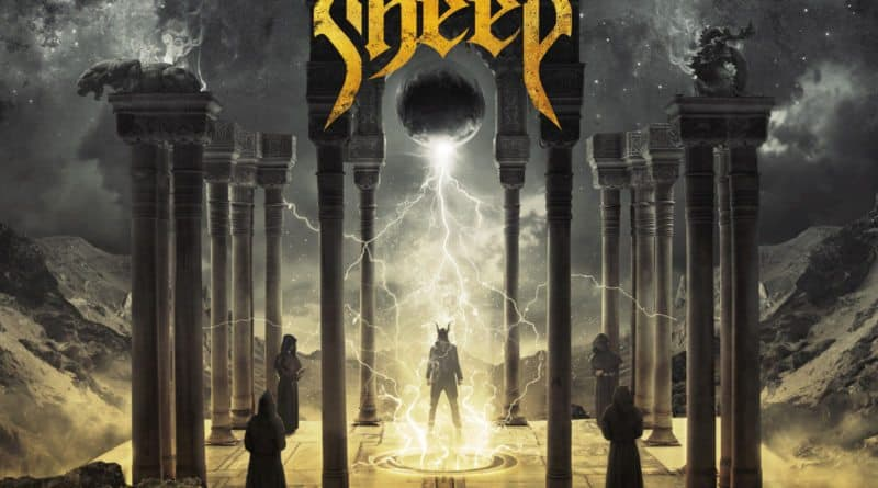 Hybrid Sheep Main Cover