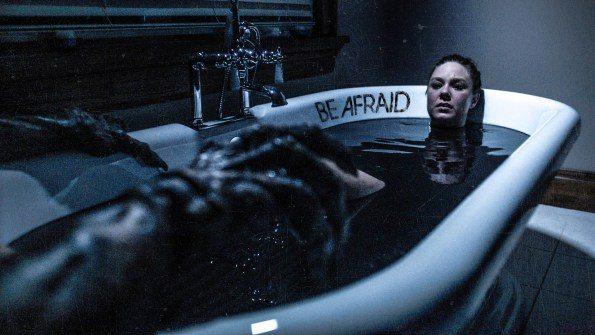 Be Afraid 2