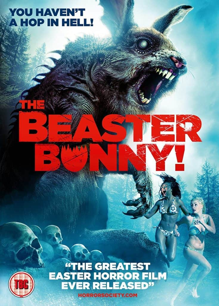 Beaster Bunny 5
