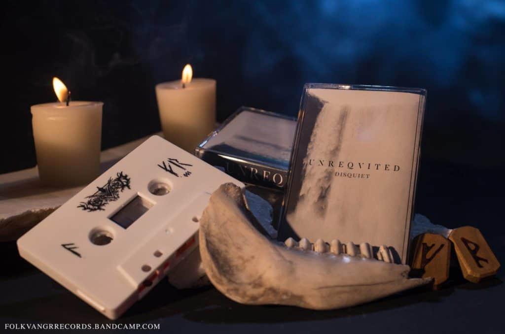 Fólkvangr Records 4