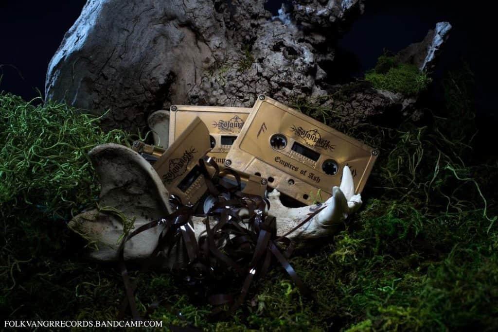 Folkvangr Records 3