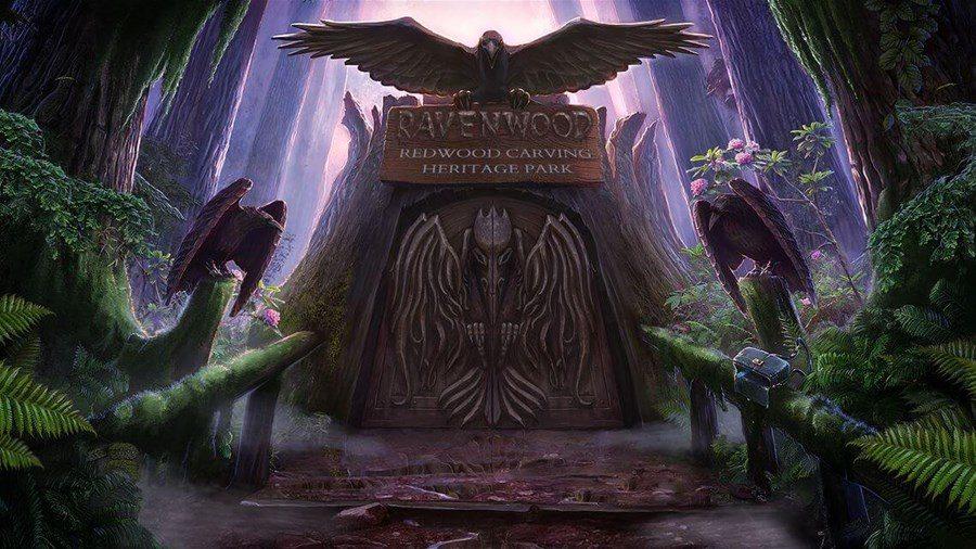 The Mists of Ravenwood 4