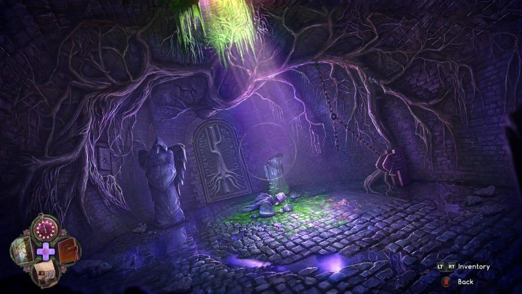 The Mists of Ravenwood 6