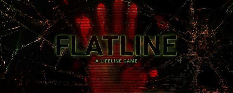Flatline Main Cover