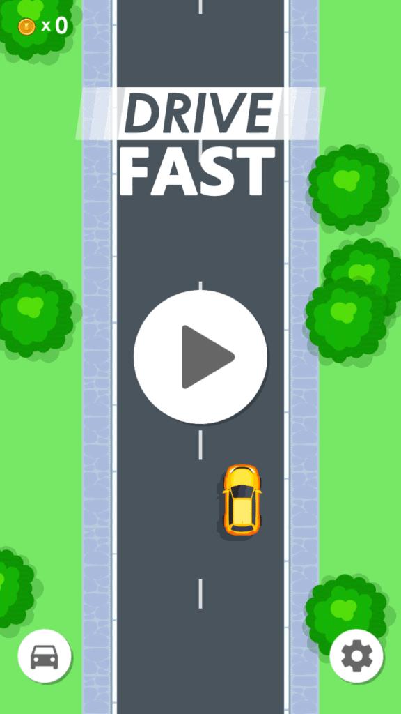 Drive Fast 1