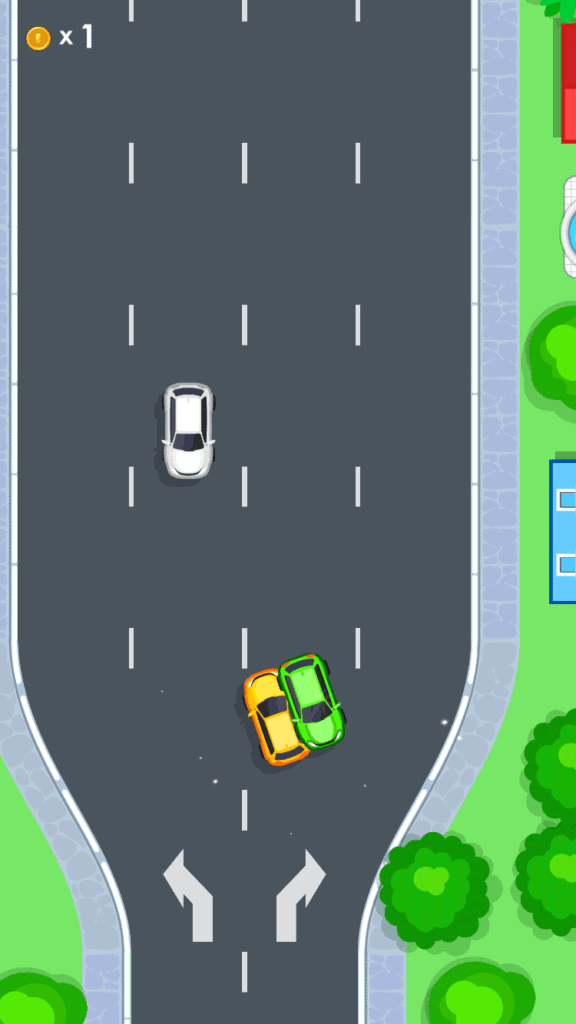 Drive Fast 4