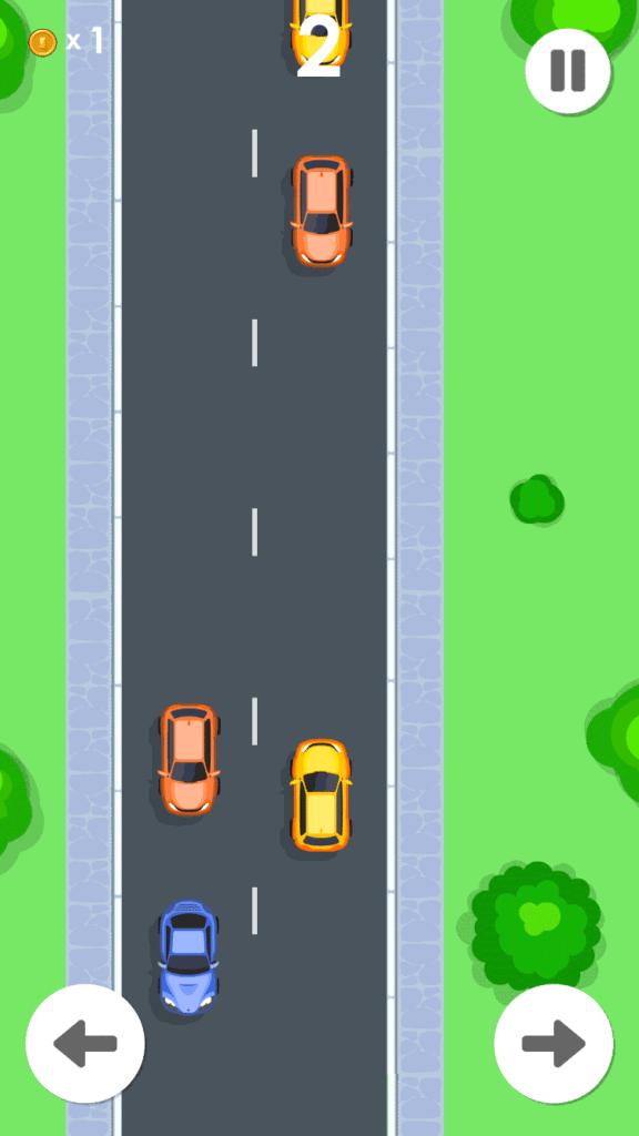 Drive Fast 2