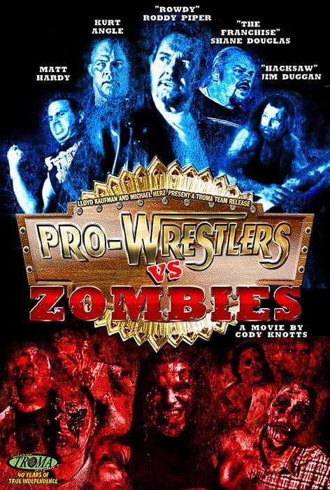Pro Wrestlers 2