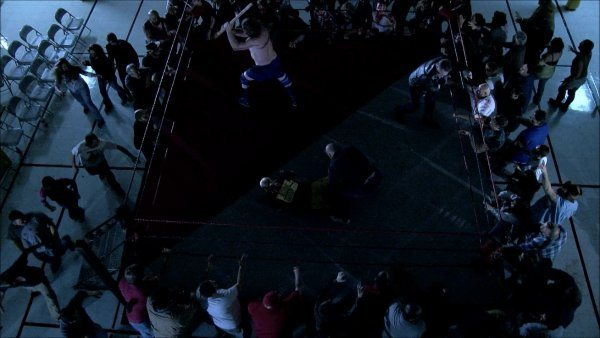 Pro Wrestlers 6
