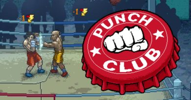Punch Club 1