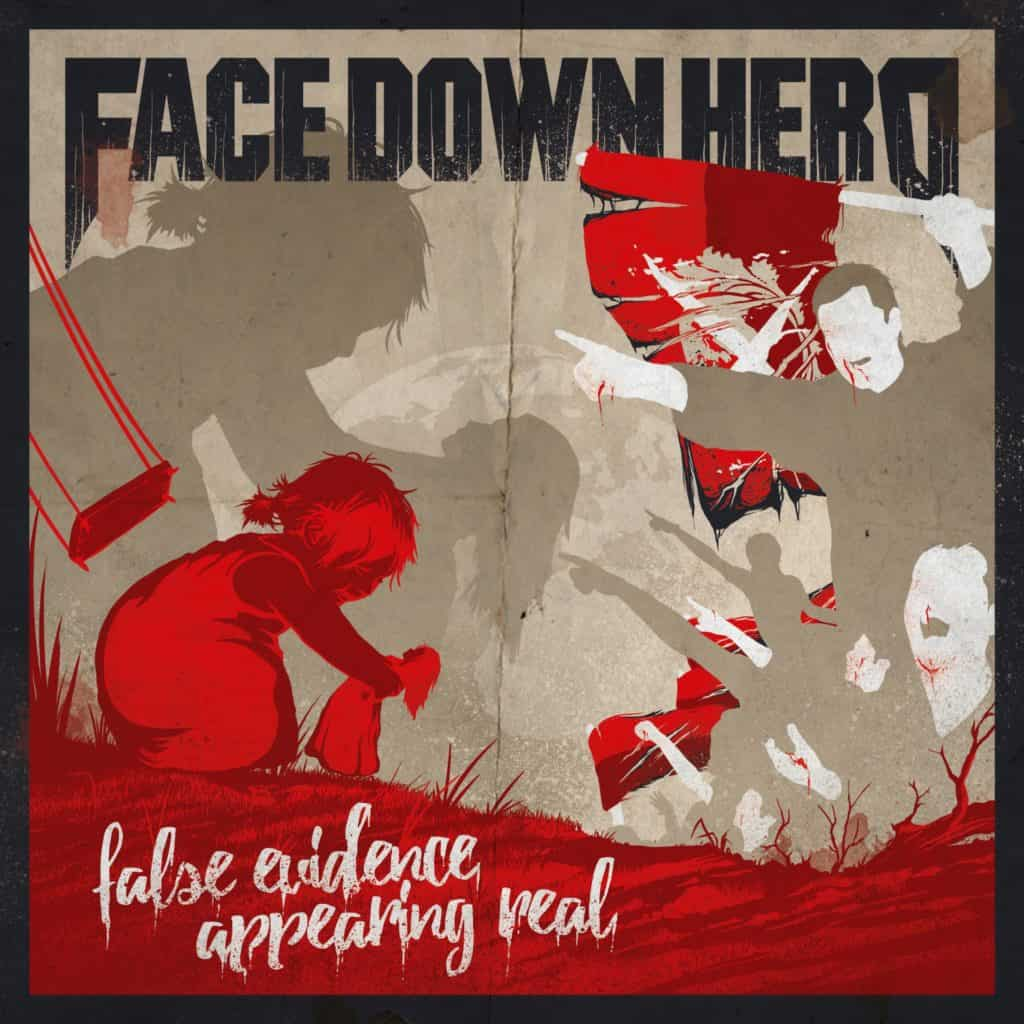 Face Down Hero 2