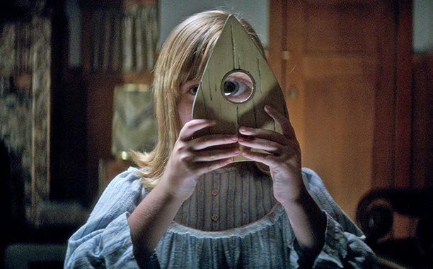 Horror Movie Review: Ouija - Origin Of Evil (2016) - Games