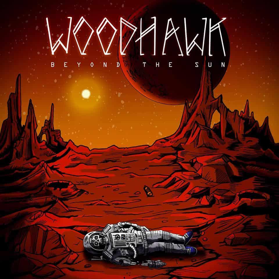 Woodhawk 2
