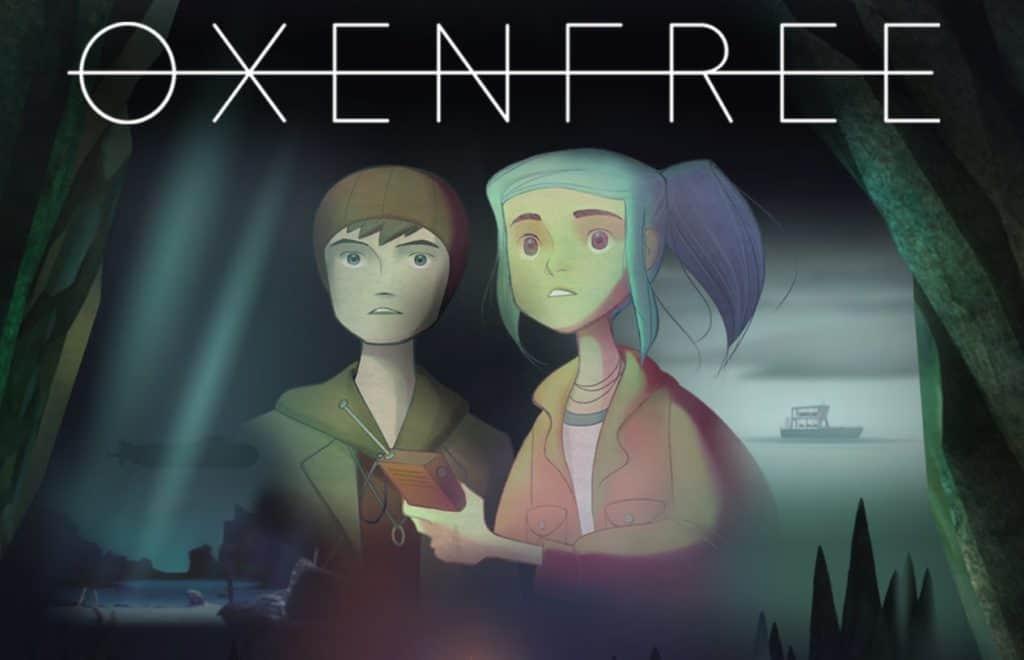 Oxenfree 8
