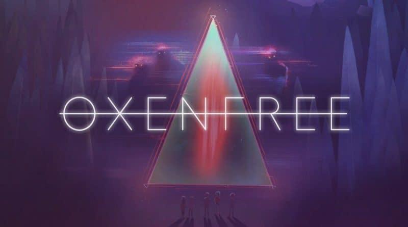 Oxenfree 9