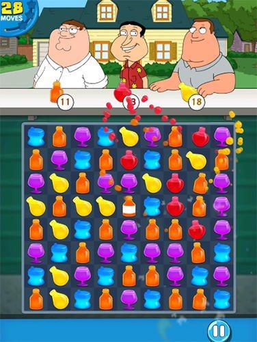 Family Guy 2