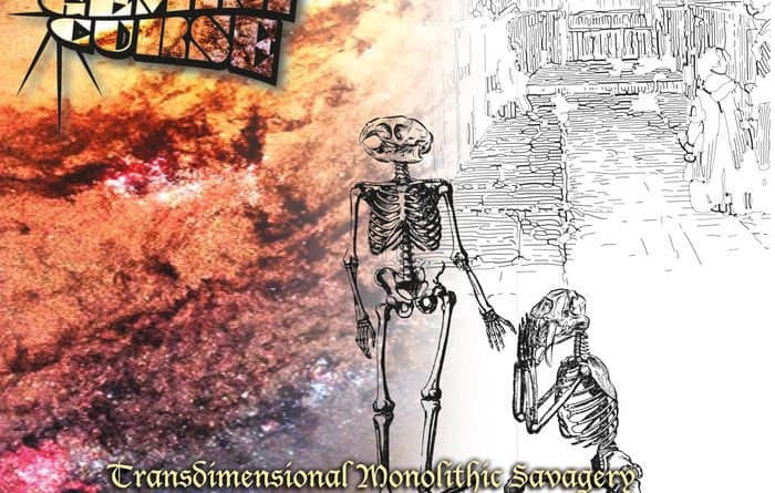 Gemini Curse 1