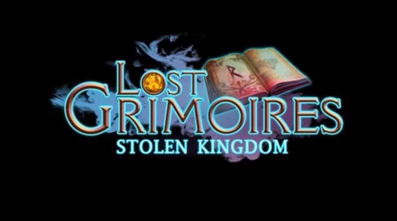 Lost Grimoires 1