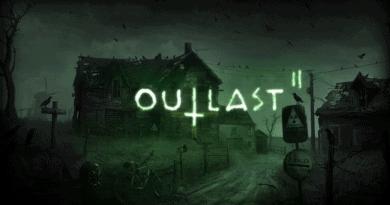 Outlast II 1