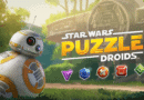 Game Review: Star Wars – Puzzle Droids (Mobile – Free to Play)