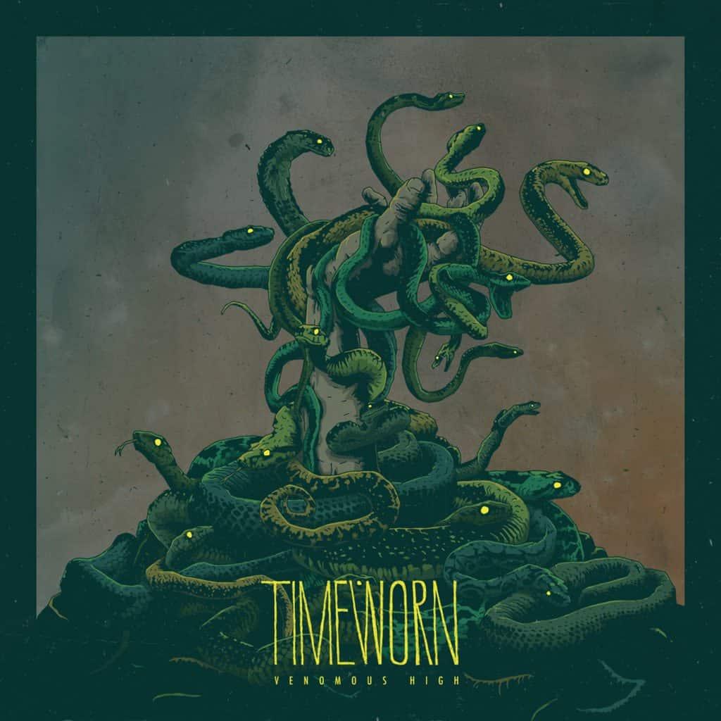 Timeworm 2