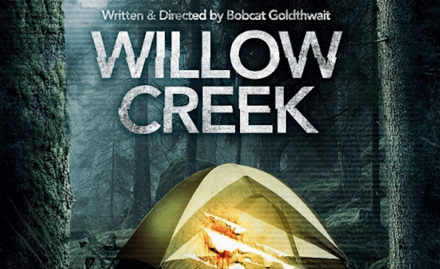 Willow Creek 5