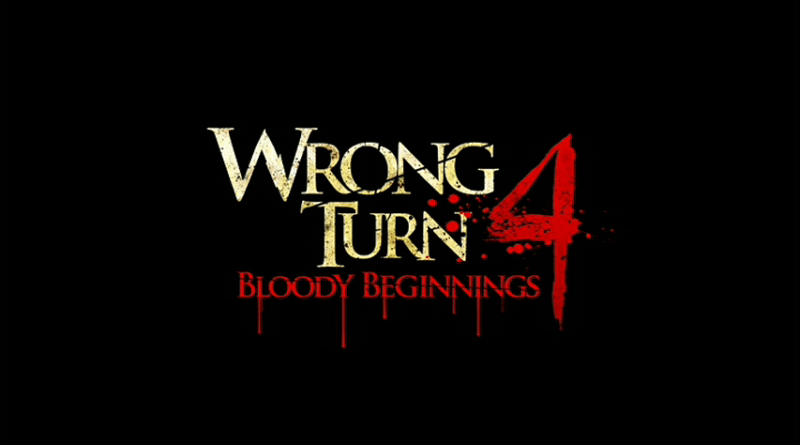 Bloody Beginnings 6