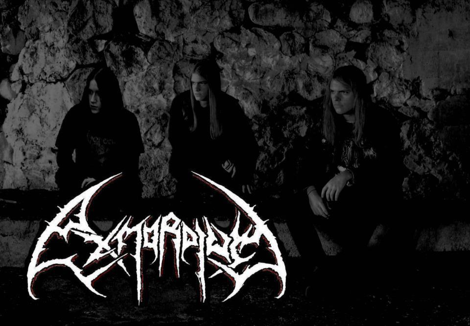 Exmordium 1