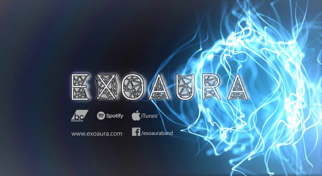 Exoaura 2