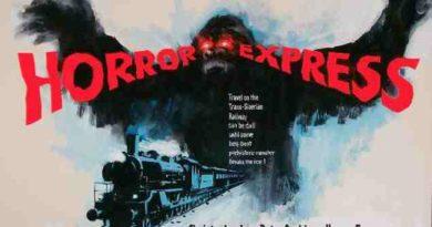 Horror Express 1