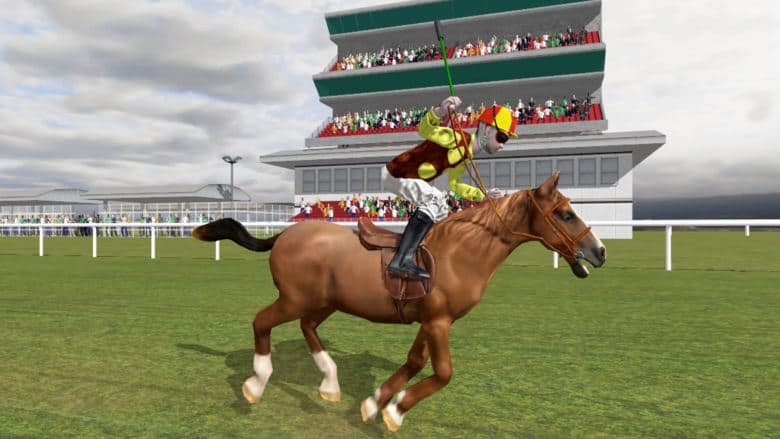 Game Review: Horse Racing 2016 (Xbox One) - Games