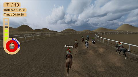 Horse Racing 5