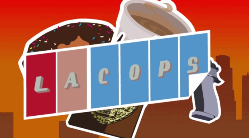 LA Cops 6