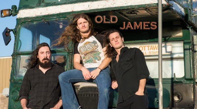 Old James 1