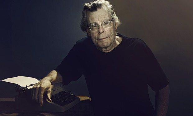 Stephen King 1