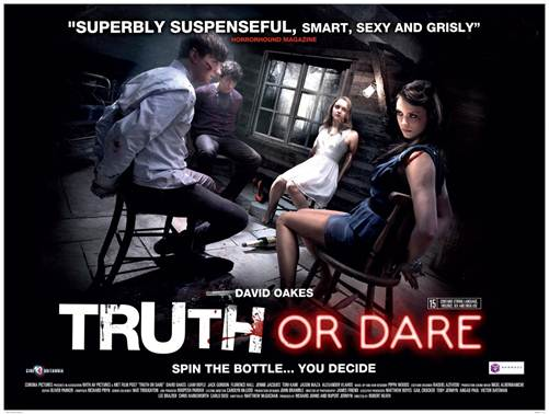 Truth or Dare 7