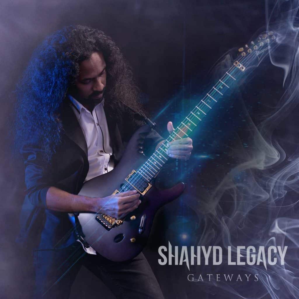 Shahyd Legacy 2