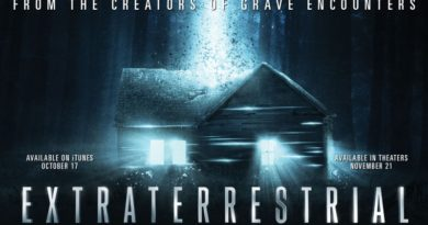 Extraterrestrial 5